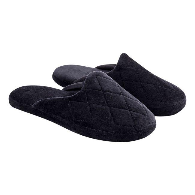 0030-chinelo-de-quarto-feminino-tipo-pantufa-preto-superior