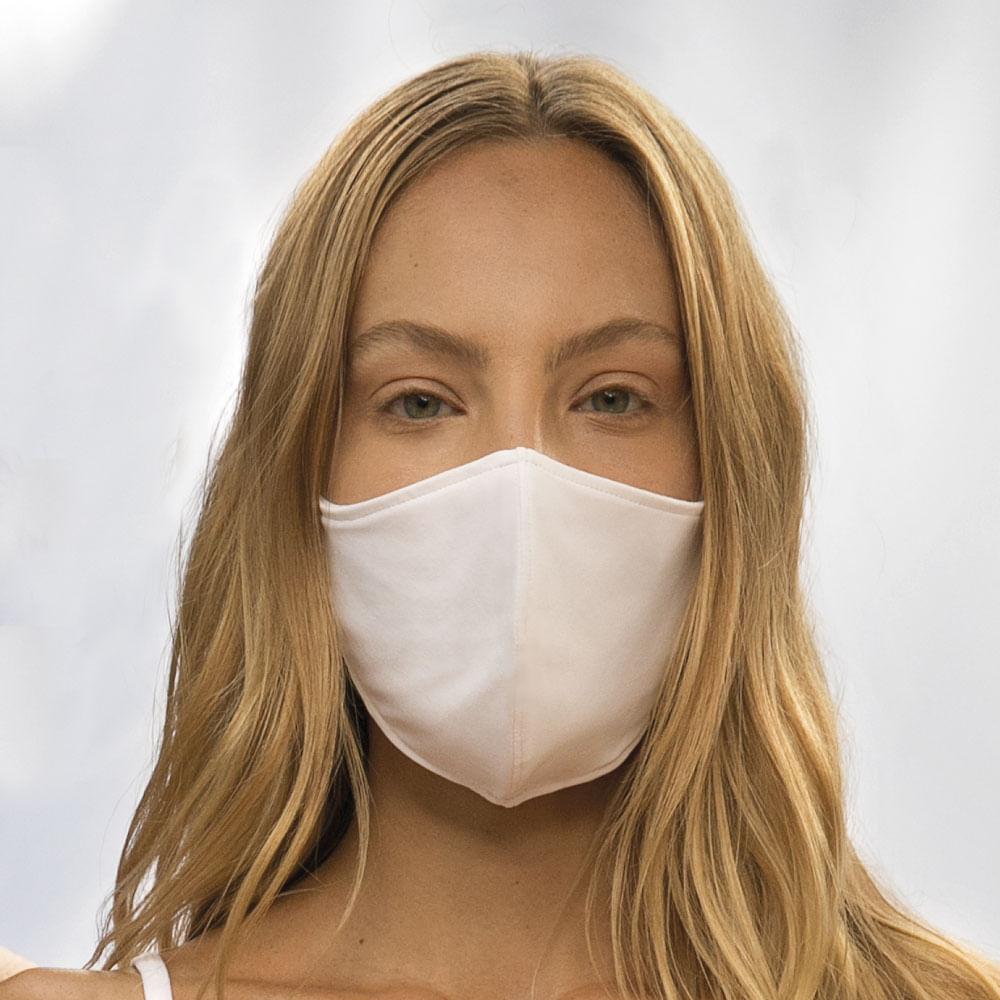 Máscara em Microfibra Antiviral Essential